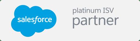 SpringCM ISV Platinum Salesforce Partner
