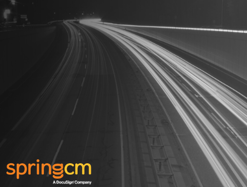 Trends Driving State of Contract Management