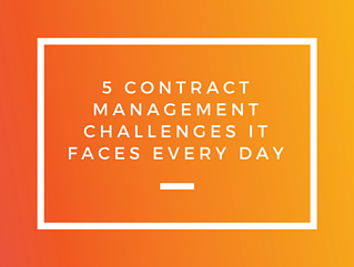 5 Contract Management Challenges IT Faces Every Day_Listing-2.png