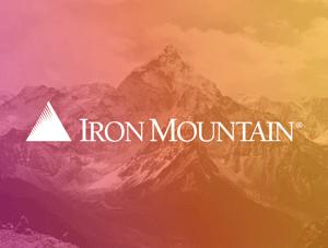 FY18 | Q1 | Iron Mountain Case Study | 500 x 378