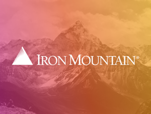 FY18 | Q1 | Iron Mountain Case Study | 500 x 378