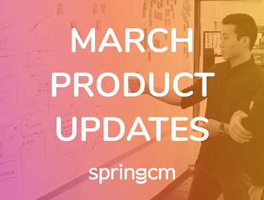 FY19 | Q1 | March Updates |  500 x 378