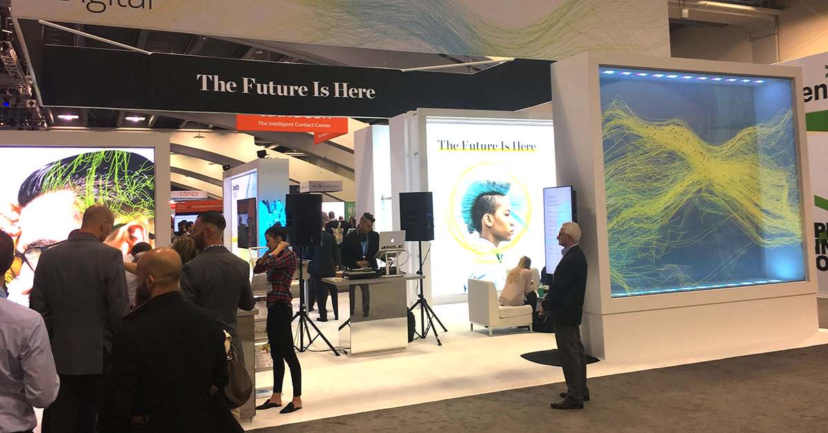 4 Must See Booths at Dreamforce 2018