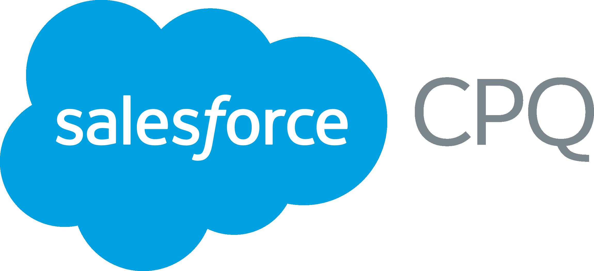 SalesforceCPQLogo