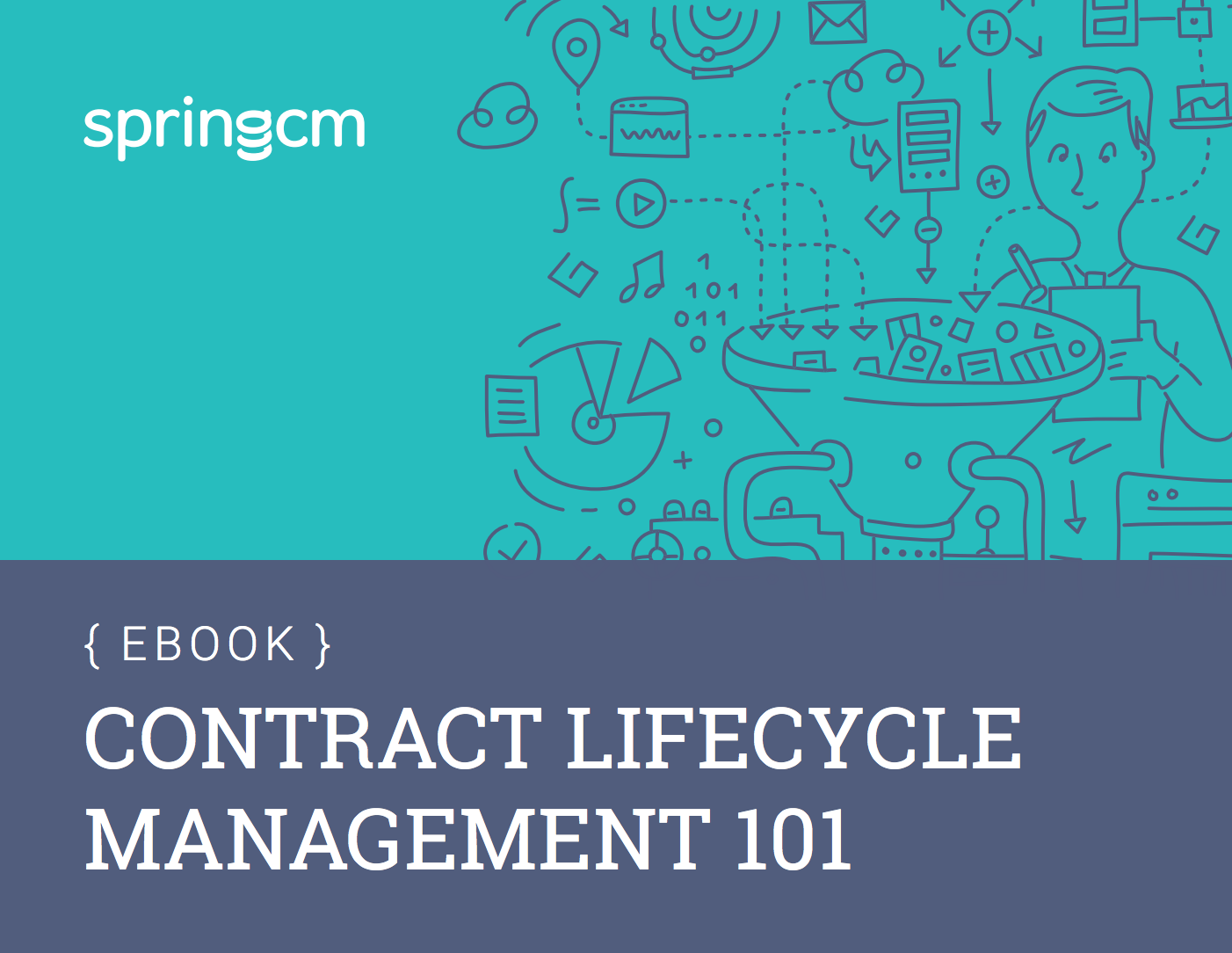 Contract Management 101 Cover