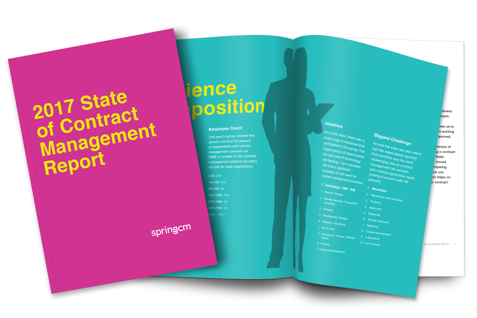 2017 State of Contract Management Report